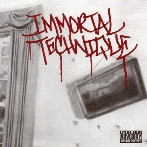 Immortal Technique - Revolutionary Vol. 2 - Zortam Music
