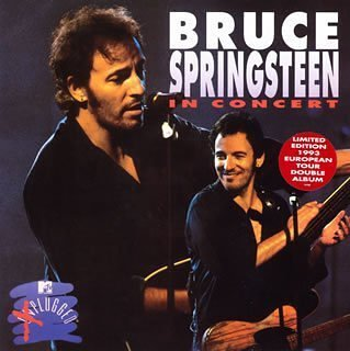 Bruce Springsteen - In Concert Mtv Plugged - Zortam Music