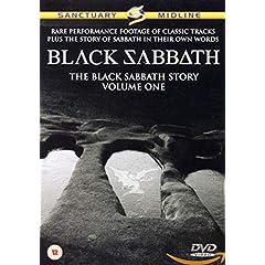 Vol. 1-Black Sabbath Story
