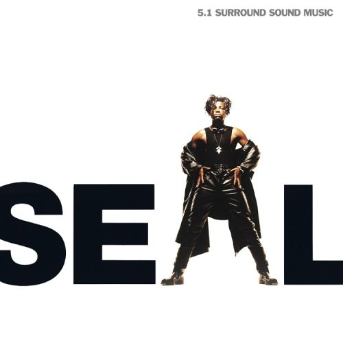 Seal - Seal [1991] - Zortam Music