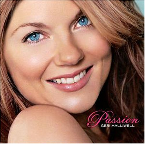Geri Halliwell - Let Me Love You More Lyrics - Zortam Music