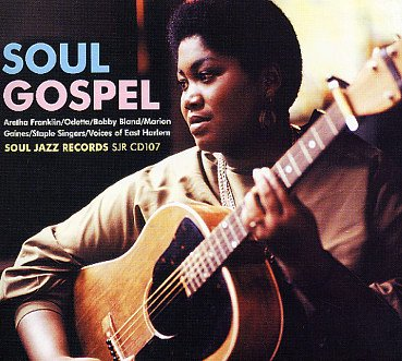 Aretha Franklin - Soul Gospel - Zortam Music
