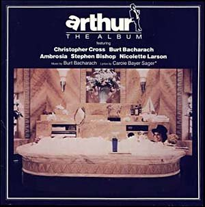Christopher Cross - Arthur (Soundtrack) - Zortam Music