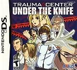 DS Trauma Center: Under the Knife