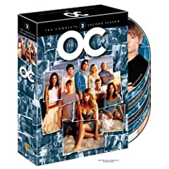The O.C. Dvds