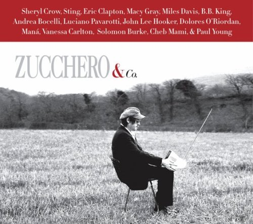 Zucchero - Top of the spot 99 - Zortam Music