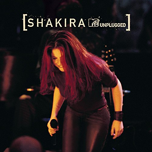 Shakira - Mtv Unplugged - Zortam Music