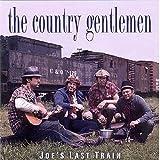 Copertina di album per Joe's Last Train