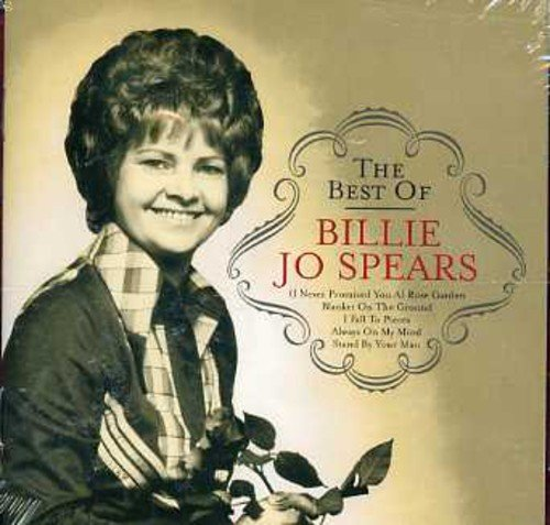 Billie Jo Spears - The Very Best of Billie Jo Spears - Zortam Music