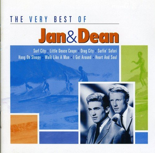 Jan & Dean - Surf City - Zortam Music