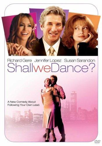 Shall We Dance / Давайте потанцуем (2004)
