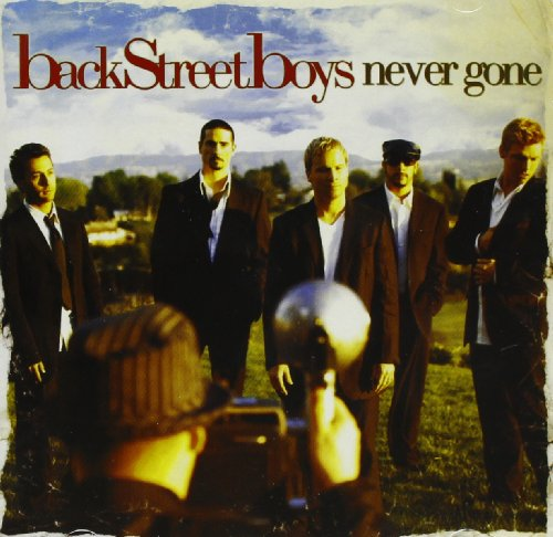 Backstreet Boys - Never Gone [CD + DVD] - Zortam Music