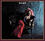 album art by Janis Joplin