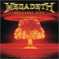 Megadeth - Greatest Hits (Back To The Start) [UK] - Zortam Music