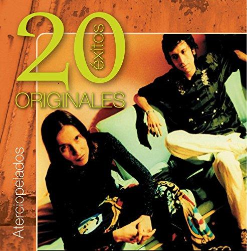 Aterciopelados - 20 Éxitos Originales - Zortam Music