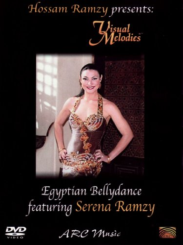 Visual Melodies: Egyptian Bellydance Featuring Ser