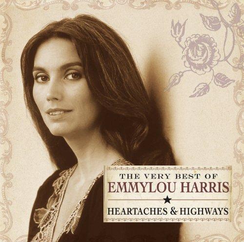 Emmylou Harris - Wayfaring Stranger Lyrics - Zortam Music