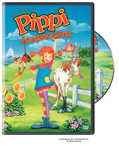 Pippi Longstocking / Пеппи Длинный чулок (1997)