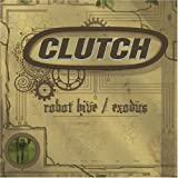 album art by Clutch