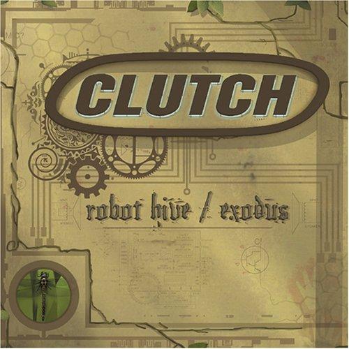 CLUTCH - Robot Hive: Exodus - Zortam Music