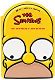 Simpsons - Sixth Season