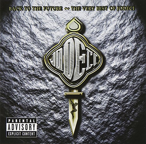 Jodeci - Back To The Future: The Very Best Of Jodeci - Zortam Music
