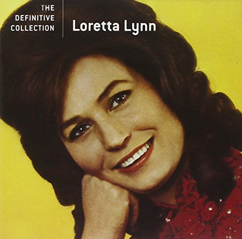 Loretta Lynn - The Definitive Collection - Zortam Music