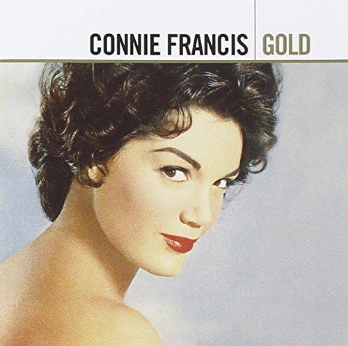 Connie Francis - Gold - (Disc 1) - Zortam Music