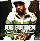 album art to Mood Music: The Worst of Joe Budden