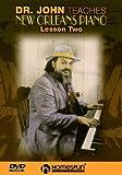 Dr John Teaches New Orleans Piano 2