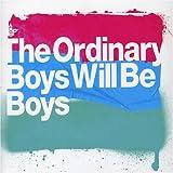 album art to Boys Will Be Boys