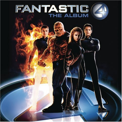 Velvet Revolver - Fantastic Four (Original Soundtrack) - Zortam Music