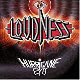 album art to Hurricane Eyes