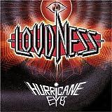 album art to Hurricane Eyes