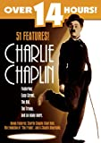 Charlie Chaplin By DVD