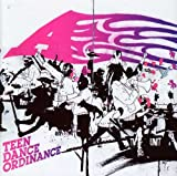 album art to Teen Dance Ordinance