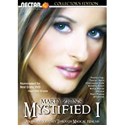 Nectar Entertainment: Marty Zion's Mystified 1