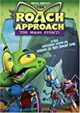 Get The Roach Approach: The Mane Event On Video