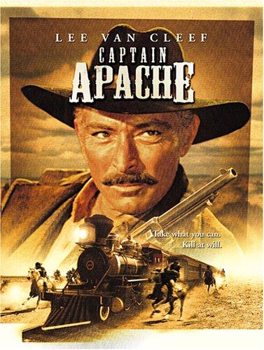 Captain Apache / Крутой стрелок (1971)