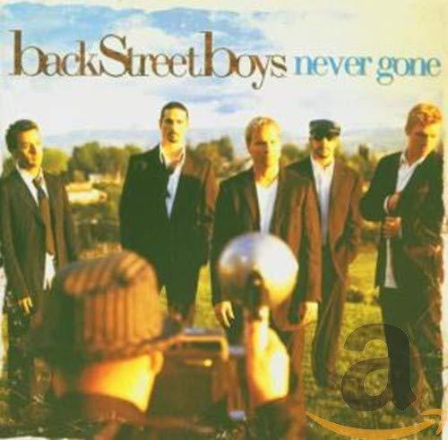 Backstreet Boys - Incomplete Lyrics - Zortam Music