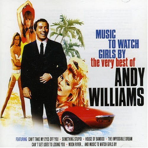 Andy Williams - 100 Hits Cool - Zortam Music