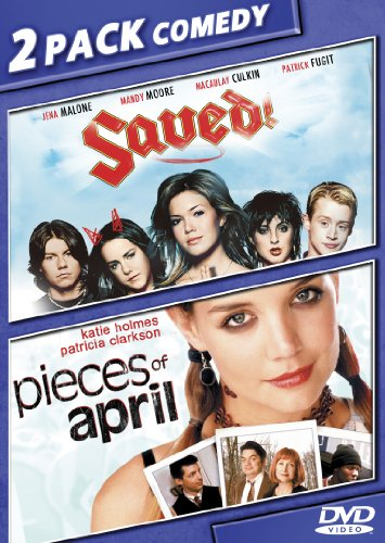 Pieces of April & Saved