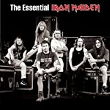 album art to The Essential Iron Maiden (disc 1)