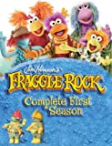 Fraggle Rock: Complete First Season (5pc)