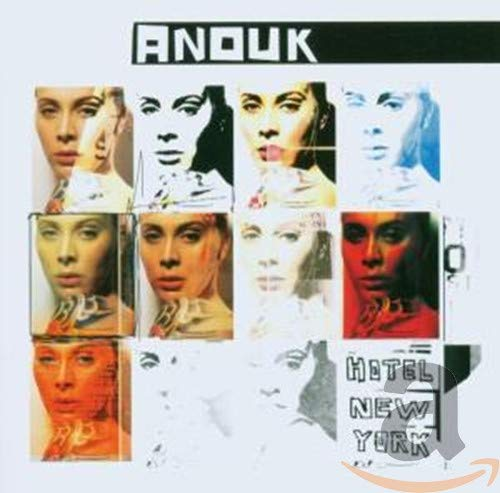 Anouk - MNM Love Songs Vol.2 CD2 - Zortam Music