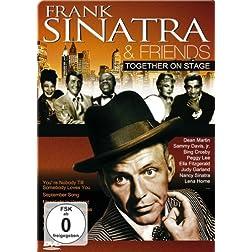 Frank Sinatra & Friend