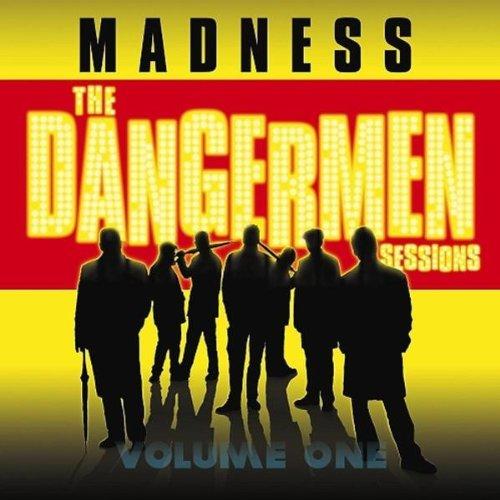 Madness - The Dangermen Sessions Vol. 1 - Zortam Music