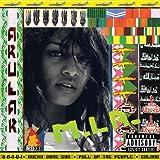 album art to Arular