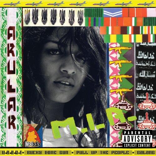 M.I.A. - Arular - Zortam Music