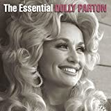 album art to The Essential Dolly Parton, Volume 2